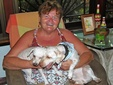 House & Pet Sitters from Costa Rica