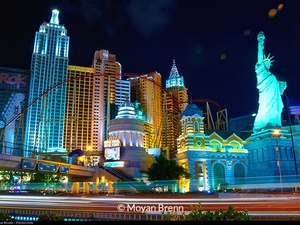 More on Las Vegas, United States