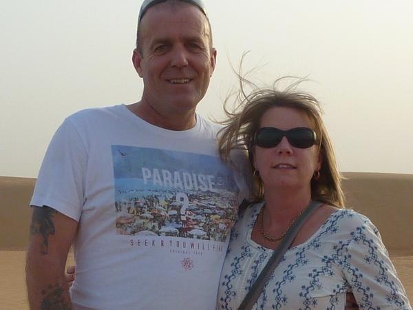 Tracey & Kim from Adelaide, SA, Australia
