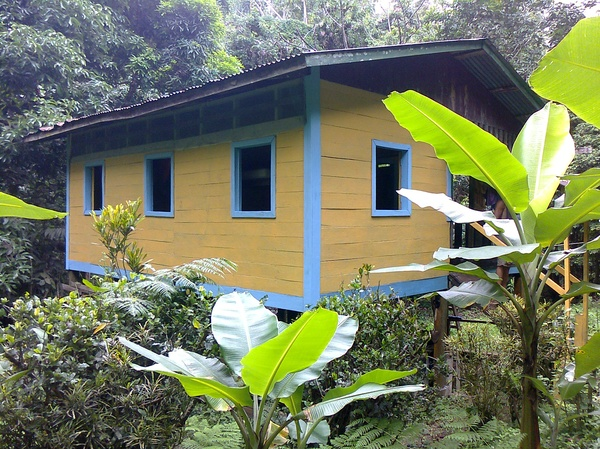 Housesitting assignment in Sixaola, Costa Rica