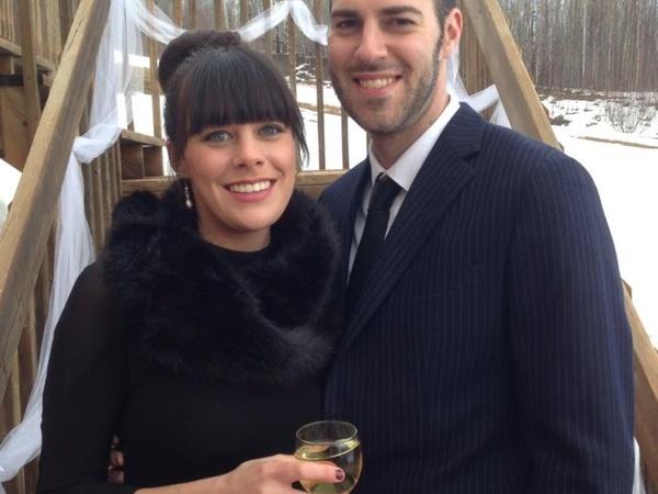 Amanda & Robert from Philadelphia, PA, United States