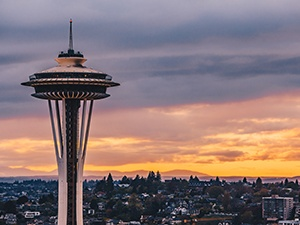 More on Seattle, United States