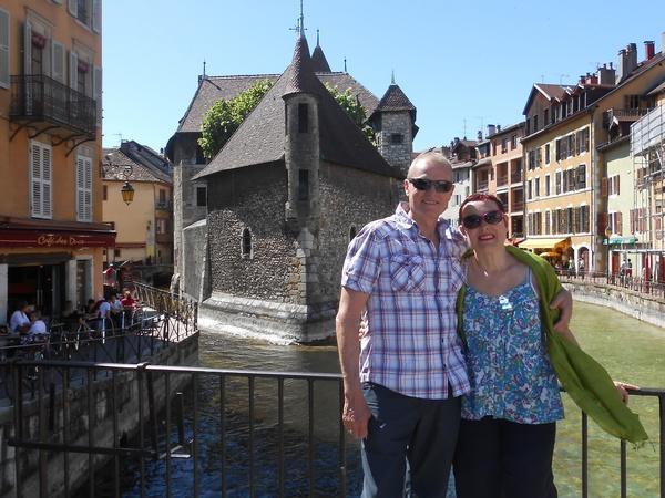 Mel & Dawn from Hereford, United Kingdom
