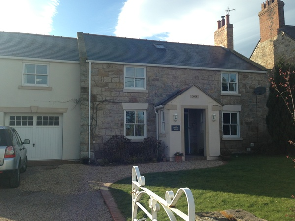 Housesitting assignment in Mold, United Kingdom