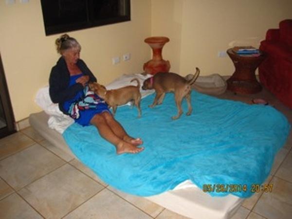 Patricia from Playa del Carmen, Mexico