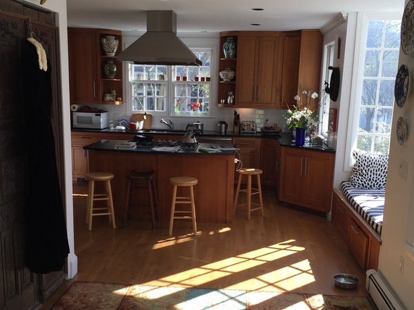 Housesitting assignment in Boston, MA, United States