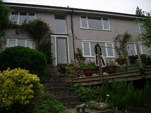 Housesitting assignment in Torpoint, Cornwall, UK