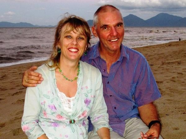 Marion & Ekkehard from Cairns, QLD, Australia