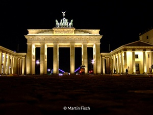 More on Berlin, Germany
