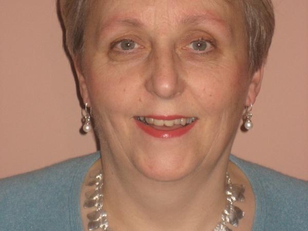 Elizabeth from Glasgow, United Kingdom
