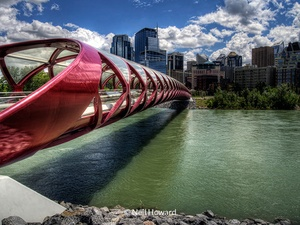 More on Calgary, Canada