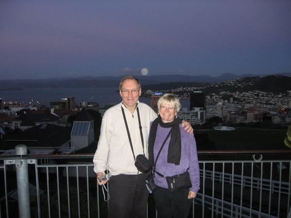 Jo & Tom from Mankato, MN, United States