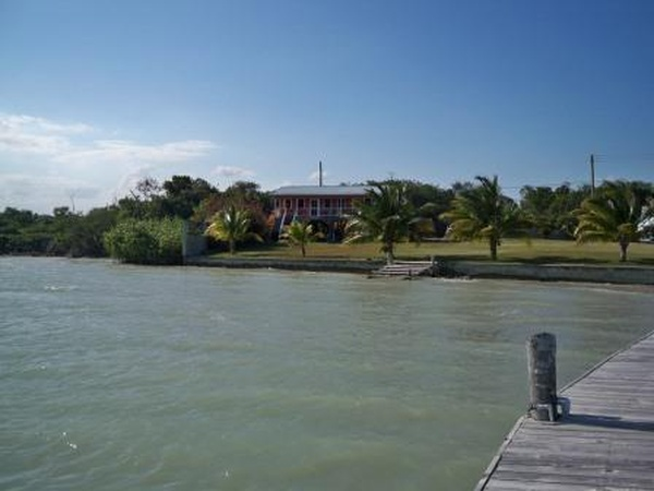 Housesitting assignment in Corozal, Belize