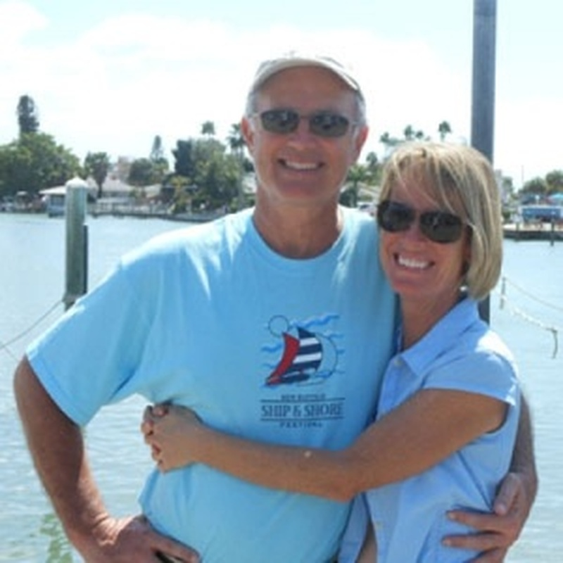 Sandra & Mike - Trusted House Sitters interviewed about their house sitting experiences