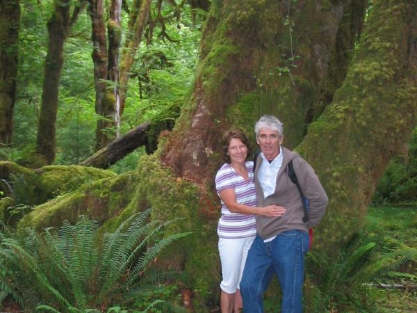 Barbara & Thomas from Bozeman, MT, United States
