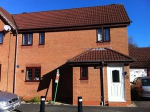 Housesitting assignment in Swindon, UK