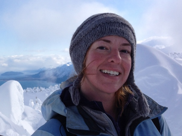 Tara from Haines, AK, United States