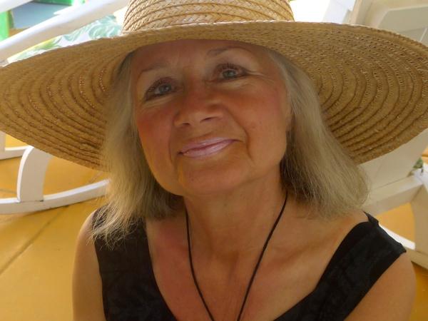 Sharon  from Playa del Carmen, Mexico