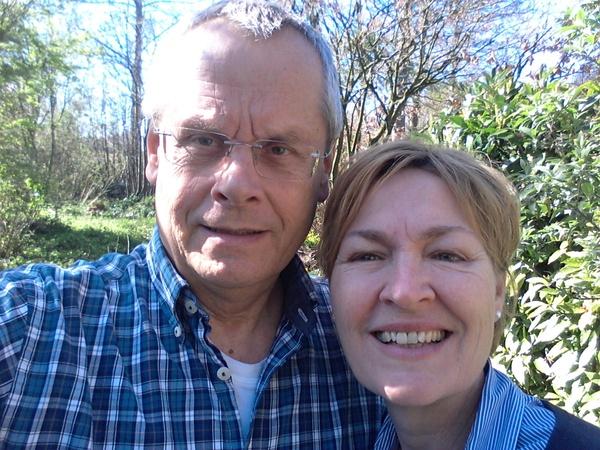 Martine & Erik from Amsterdam, Netherlands