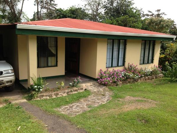 Housesitting assignment in Bijagua, Costa Rica