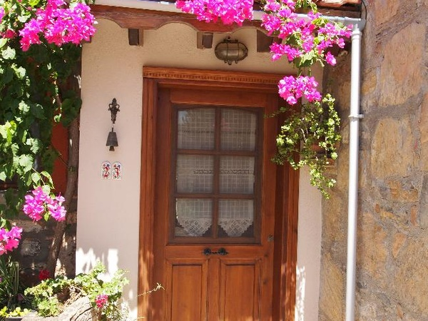 Housesitting assignment in Bodrum, Turkey