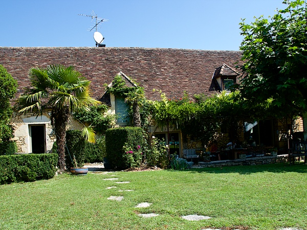Housesitting assignment in Le Vigan, France