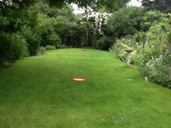 Housesitting assignment in Kettering, United Kingdom