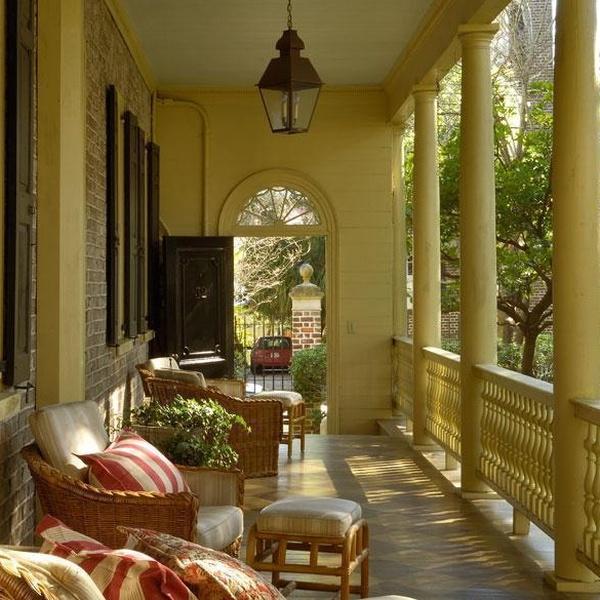Housesitting assignment in Charleston, SC, USA