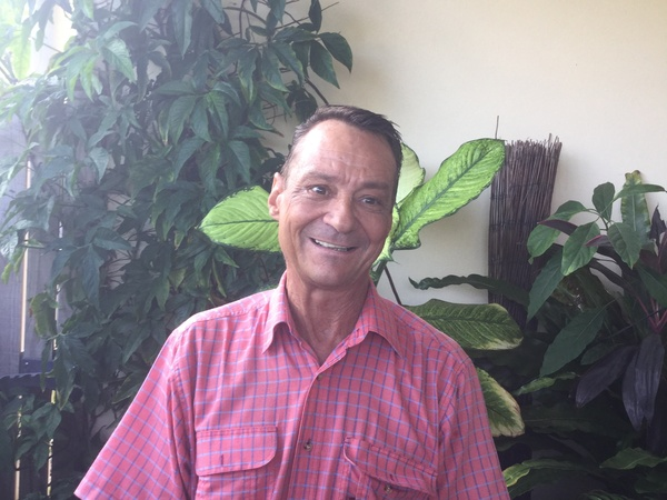 Brian  from Cairns, QLD, Australia