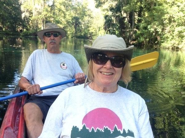 Marilee & John from Sacramento, CA, United States