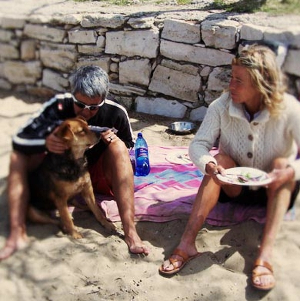 House & Pet Sitters from Portugal - Image 1