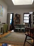 Housesitting assignment in New York, NY, USA