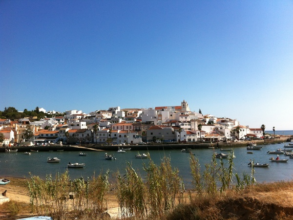 Housesitting assignment in Portimão, Portugal
