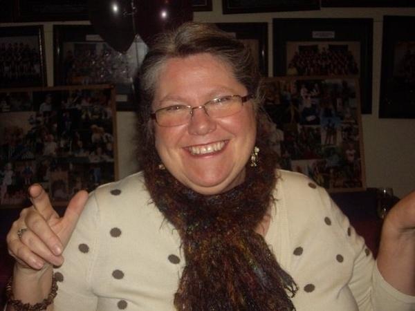 Moira from Adelaide, SA, Australia
