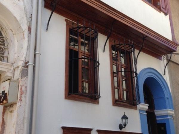 Housesitting assignment in Ayvalık, Turkey