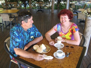 House & Pet Sitters from Cairns QLD, Australia