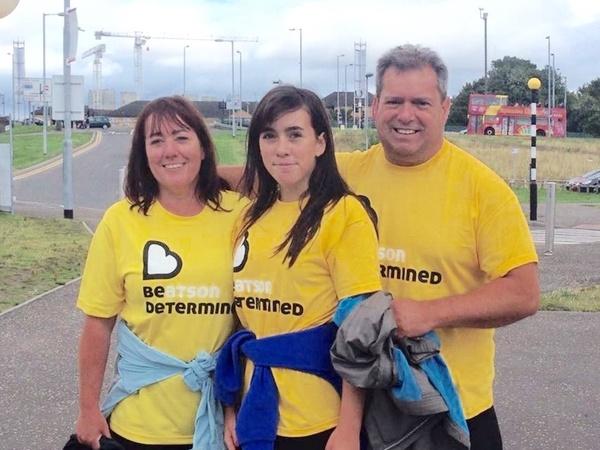 Paul & Katrina from Dumbarton, United Kingdom