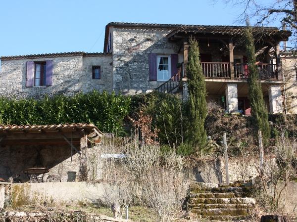 Housesitting assignment in Saint-André-et-Appelles, France