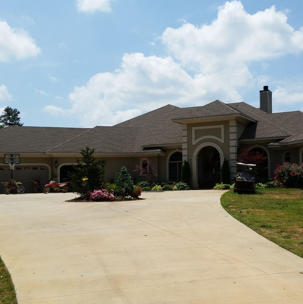 Housesitting assignment in Toccoa, GA, USA