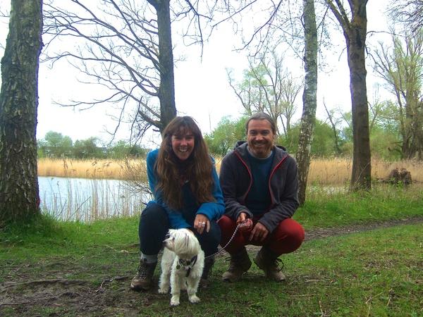 Raphael & Wendy from Hailsham, United Kingdom