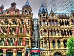 More on Melbourne, Australia