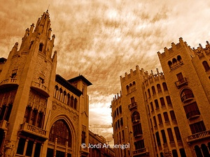 More on Barcelona, Spain