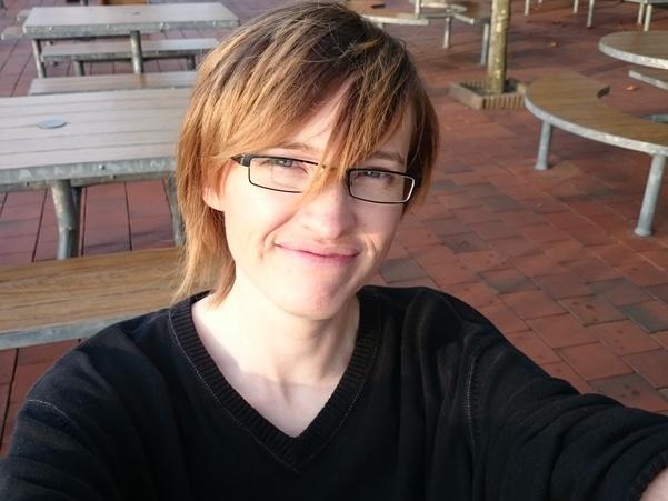 Sam from Perth, WA, Australia