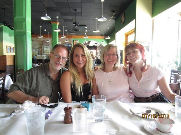 Vaughn & Jennifer from San José, Costa Rica
