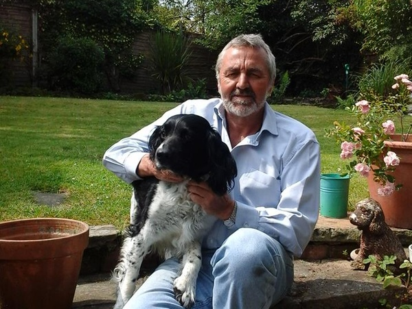 Mark from Hereford, United Kingdom