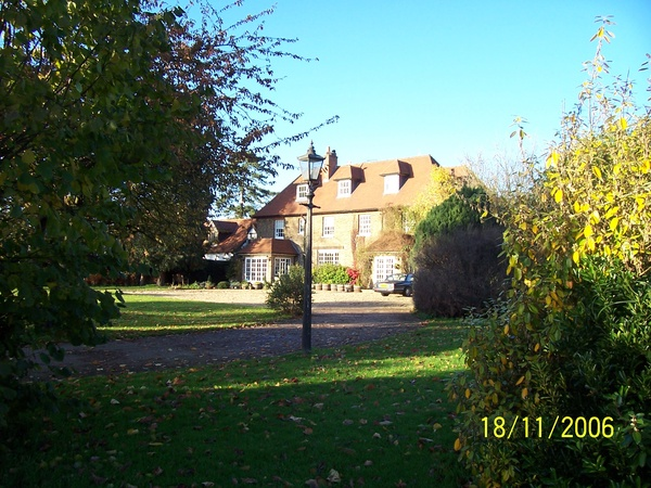 Housesitting assignment in Windsor, United Kingdom