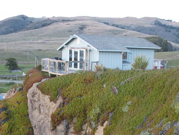 Housesitting assignment in Bodega Bay, CA, United States