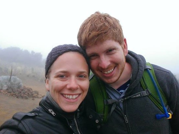 Jessica & Raymond from Minneapolis, MN, United States