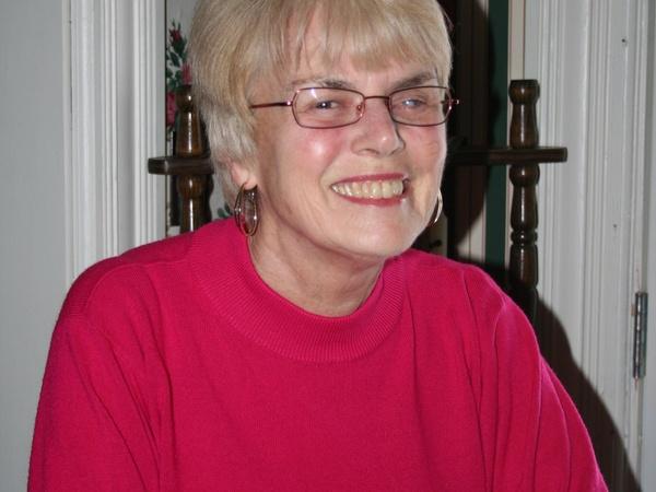 Jane from Pembroke, ON, Canada