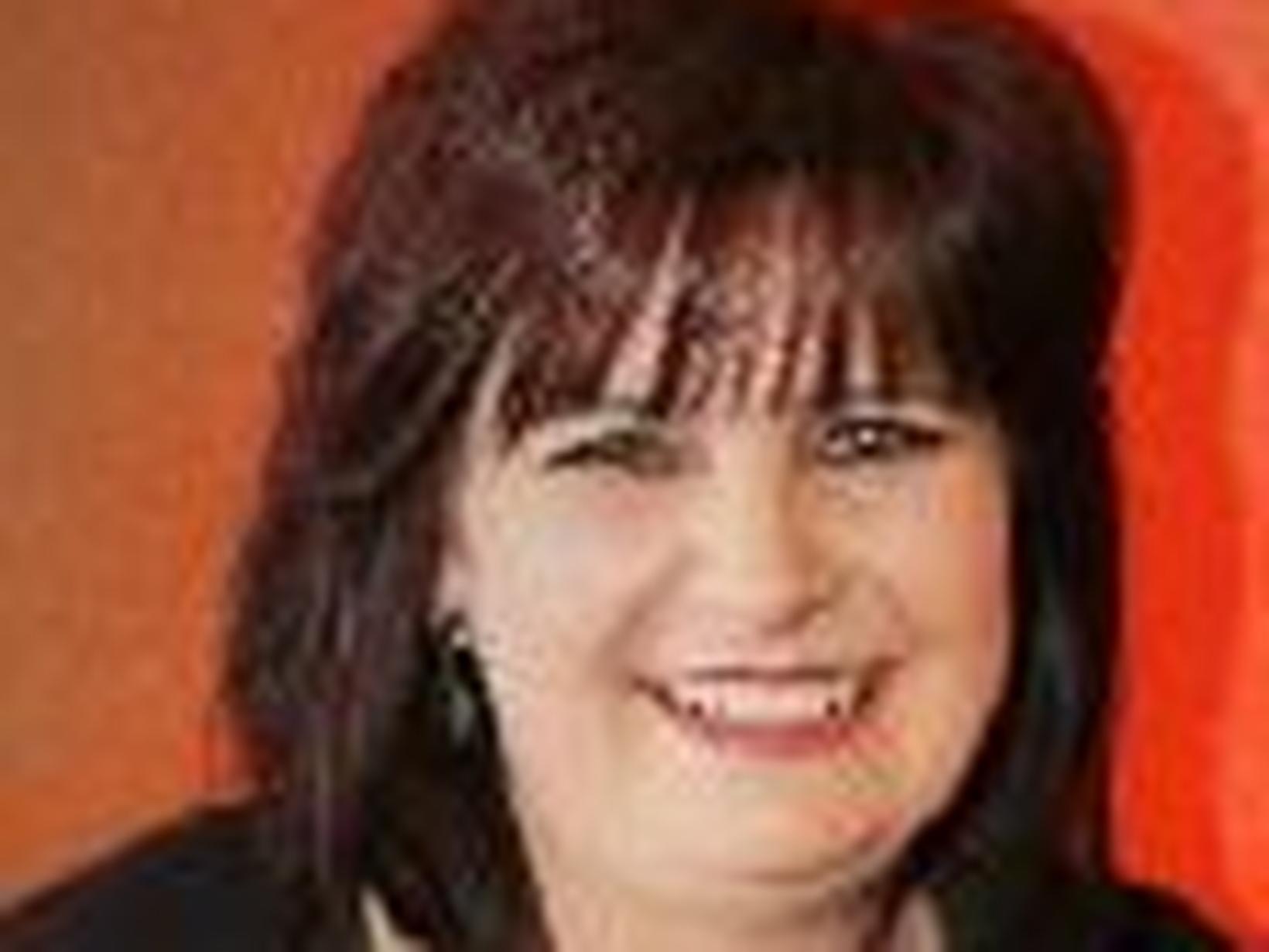Wendy from Brisbane, Queensland, Australia